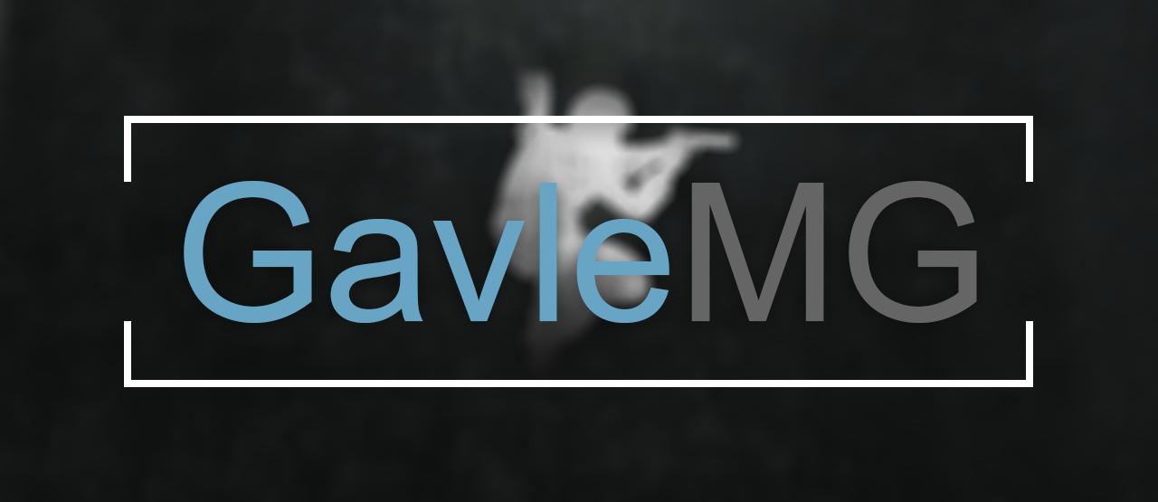 GavleMG - CS:GO MiniGames Server